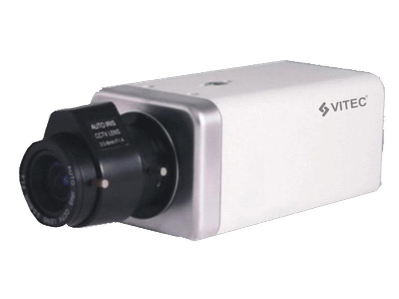 Vitec VCC 4566 Analog Box Kamera