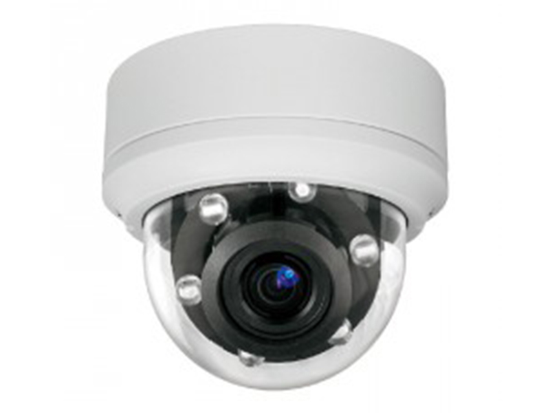 Dynacolor ZF 3MP IP HD Dome Kamera