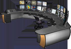 Kontrol odası